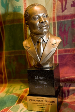 Hollywood Celebrates the Legacy of Dr. Martin Luther King, Jr.
