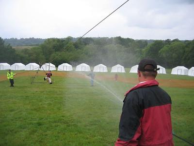 2007 - Centenary Camp