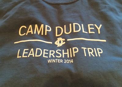2014 Winter Leadership Trip
