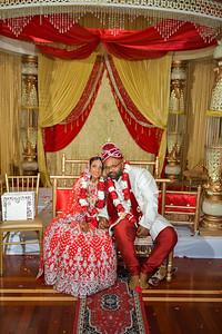 Tanya & Rishi's Hindu Wedding