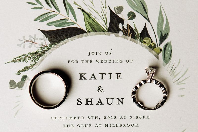 Katie + Shaun
