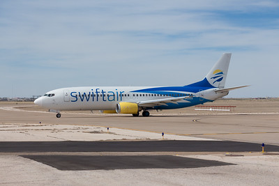 Swift Air