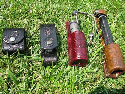 Thor's Hammer Custom Leather (AKA Hogos Holsters)