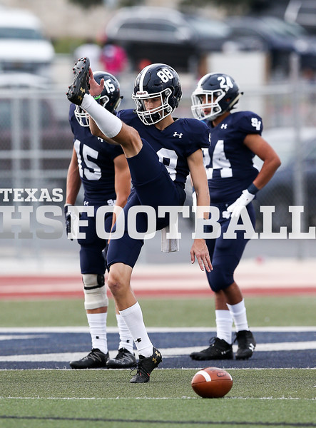 Schertz Clemens vs Smithson Valley (OCT 20)