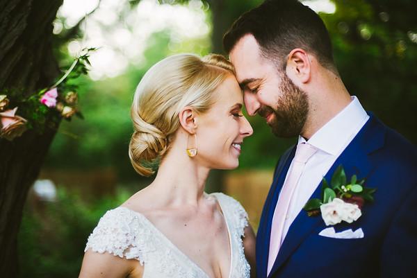 Jacki & Joe [wedding]