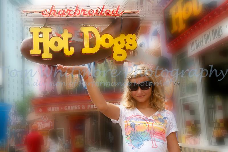 Hot Dog Fun