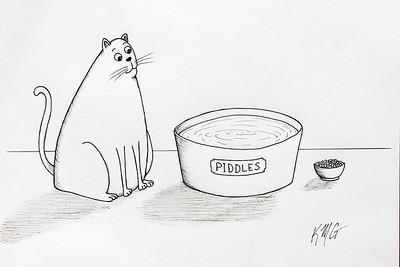 Piddles (Series)