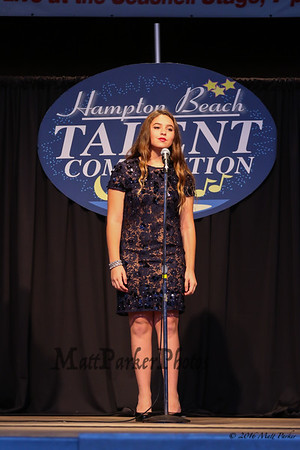 2017-8-27 Hampton Beach Talent Competition