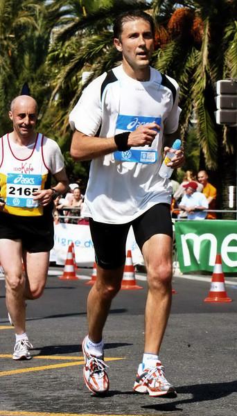 CM 2007 - Semi marathon Nice