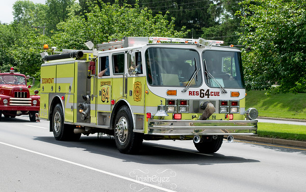 Edgmont Fire Company