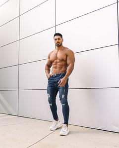 Fitness Portfolio
