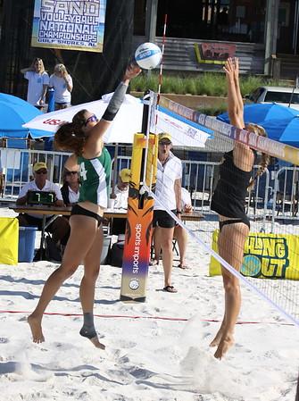 Collegiate Championships: Hawaii vs LB (05/01/2015)