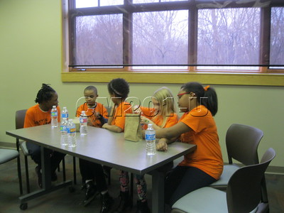 Battle of the Books Competitions