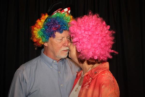 Georgine & Greg
