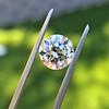 2.51ct Transitional Cut Diamond GIA I VS1 18