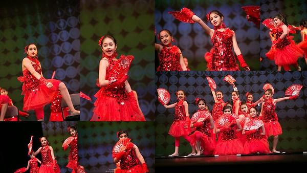 Aanya Dance