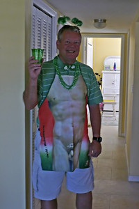 St. Patrick's Day 2012 -- Delray Beach, FL