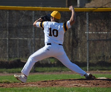 HS Sports - Dearborn at Fordson Baseball