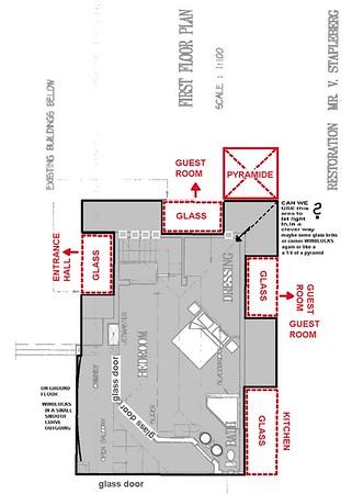 RSA house LOFT MANSION everything