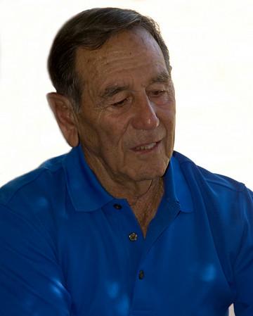 Papa's 80th Birthday