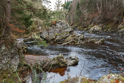 Findhorn River