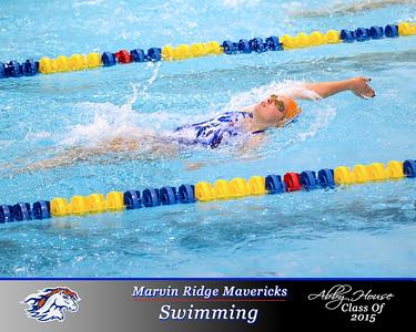 2014 Swimming