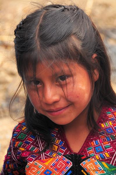 Panimaquim, Guatemala - 3887