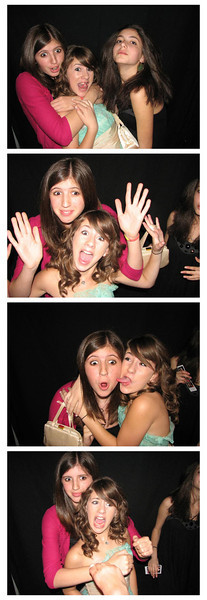 Ariella and Allegra's B'nai Mitzvah April 26th, 2008