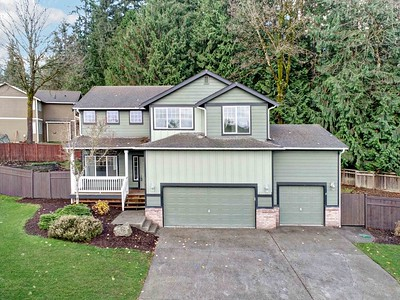 19612 127th St E, Bonney Lake (exterior)
