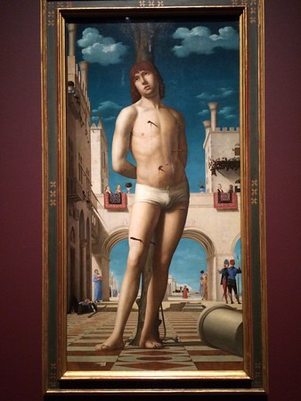 2019 - The Renaissance Nude