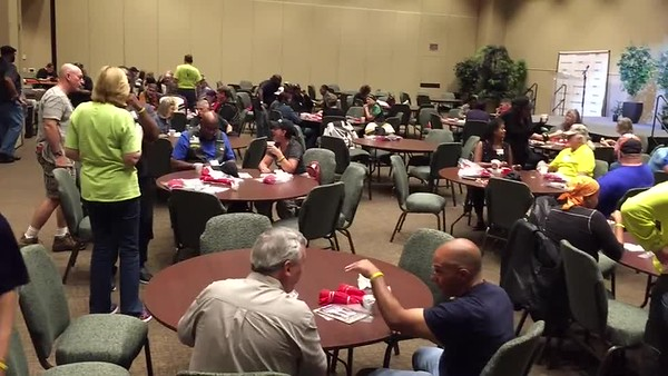 VIDEOS:Unity in Christ Ride