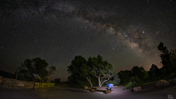 4. Grand Canyon Milky Way June 2019 (gallery)