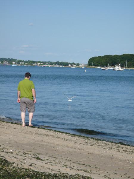 Calf Pasture Beach (6).JPG