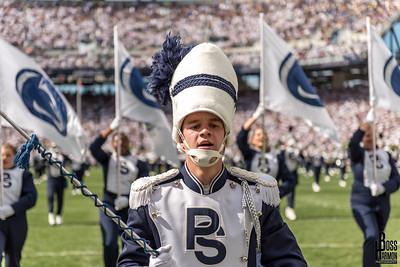 2017 Penn State vs Pitt Cheer Photos