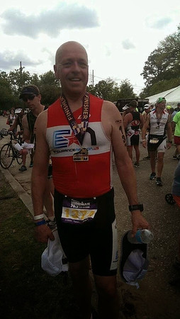 2014 Ironman 70.3 New Orleans