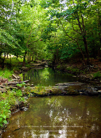 Arkansas Landscapes