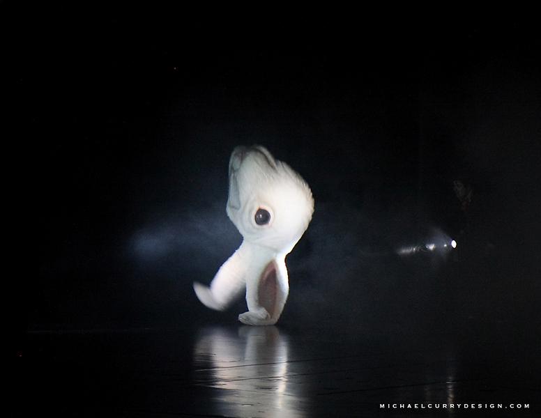 Cirque du Soleil  Believe Rabbit2.JPG
