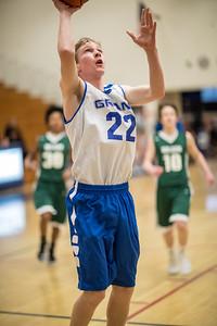 Grant Basketball 1-3-18