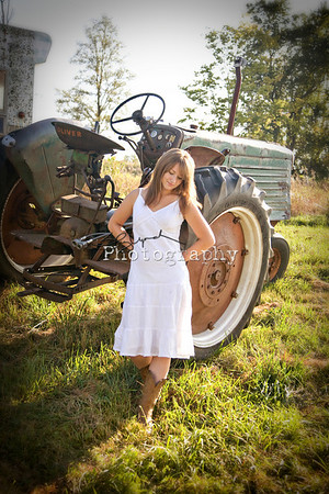 Holly's Senior Session!