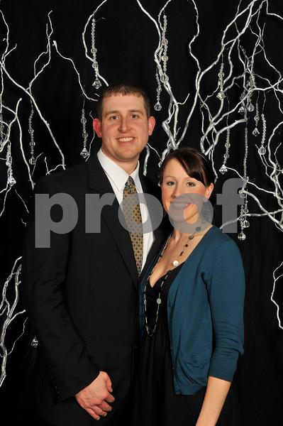 Sparkle 2011 Formals