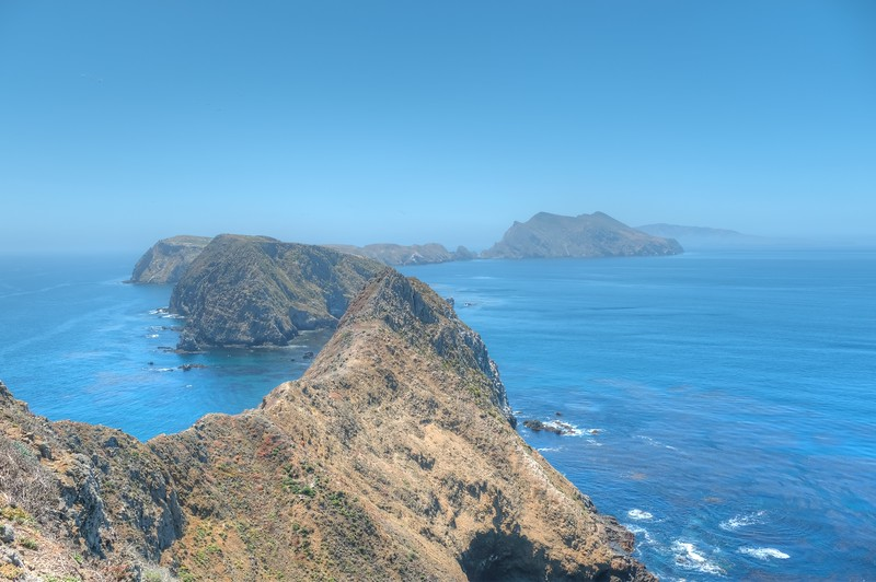 Channel islands national parks