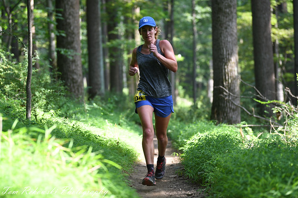 Two Face Trail Race 2021