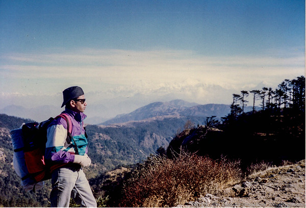 Trek - Sandakphu & Phalut
