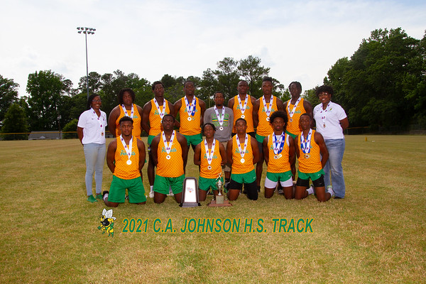 2021 Boy Track