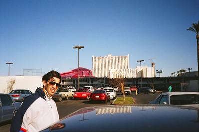 1993 Las Vegas