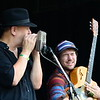 Bob Beach & David Jacobs-Strain