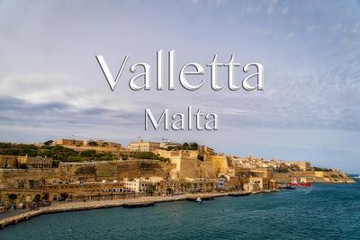 2017-04-10 - Valletta