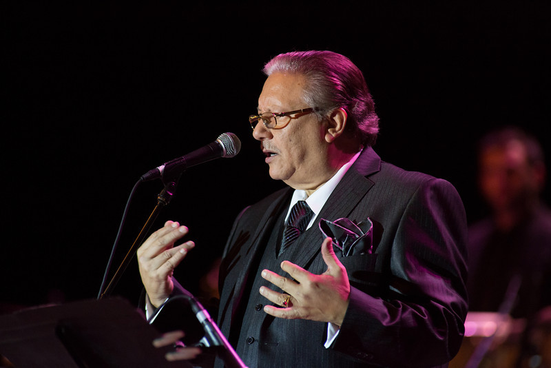 2014 Festival of the Arts BOCA presents Arturo Sandoval with The