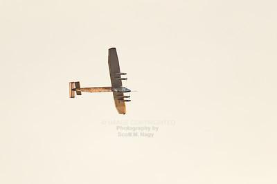 05/25/16 Solar Impulse 2