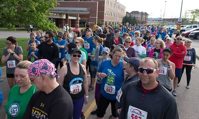 Lake Regional 5K Fun Run/Walk 2018